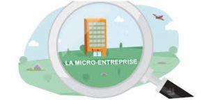 logo microentreprise
